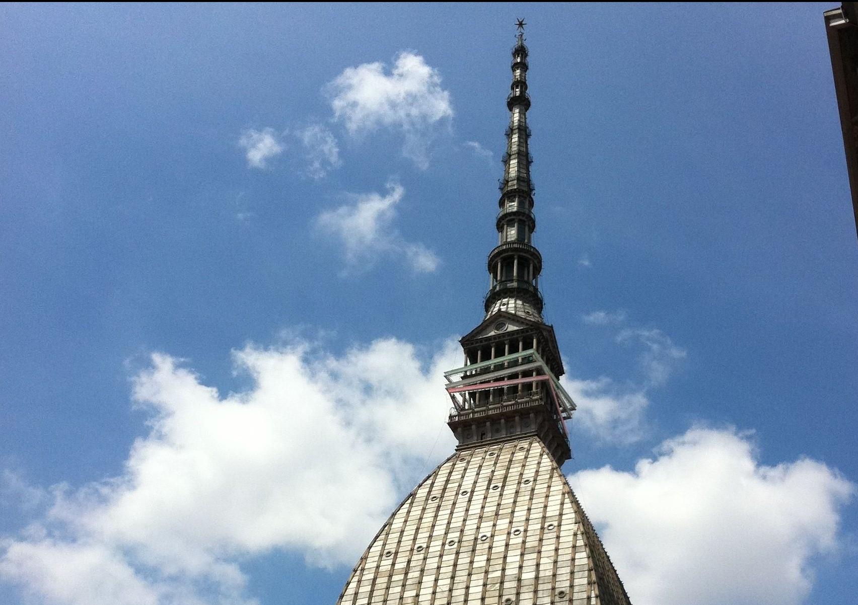 Mole antonelliana: da sinagoga a simbolo della città Torino