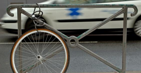 Bic-ID contro i ladri di biciclette di Torino