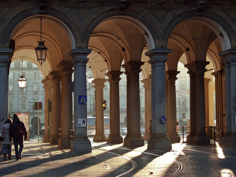 Torino Entita' o persone