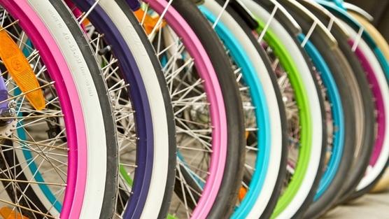 Pedala Torino, pedala! Le piste ciclabili della città