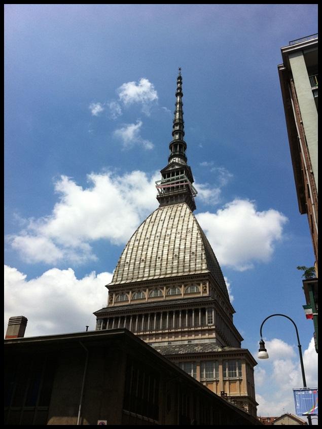 Il video su Torino che lascia senza parole