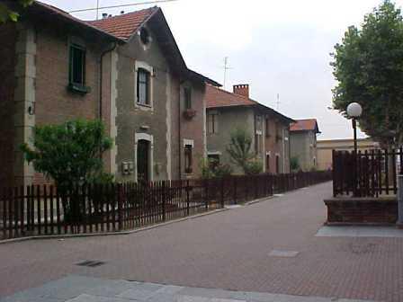 Villaggio Leumann