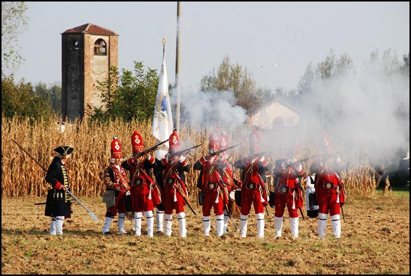 Rievocazioni storiche a Torino