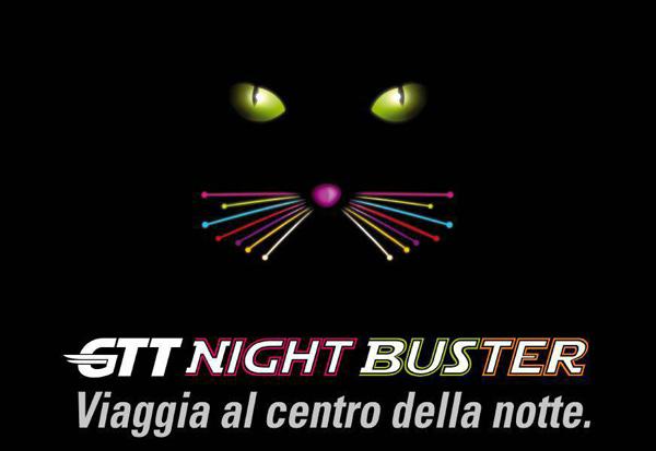 NIGHT-BUSTER