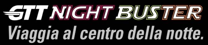 Torino Night-Buster Gtt, viaggia al centro della notte.