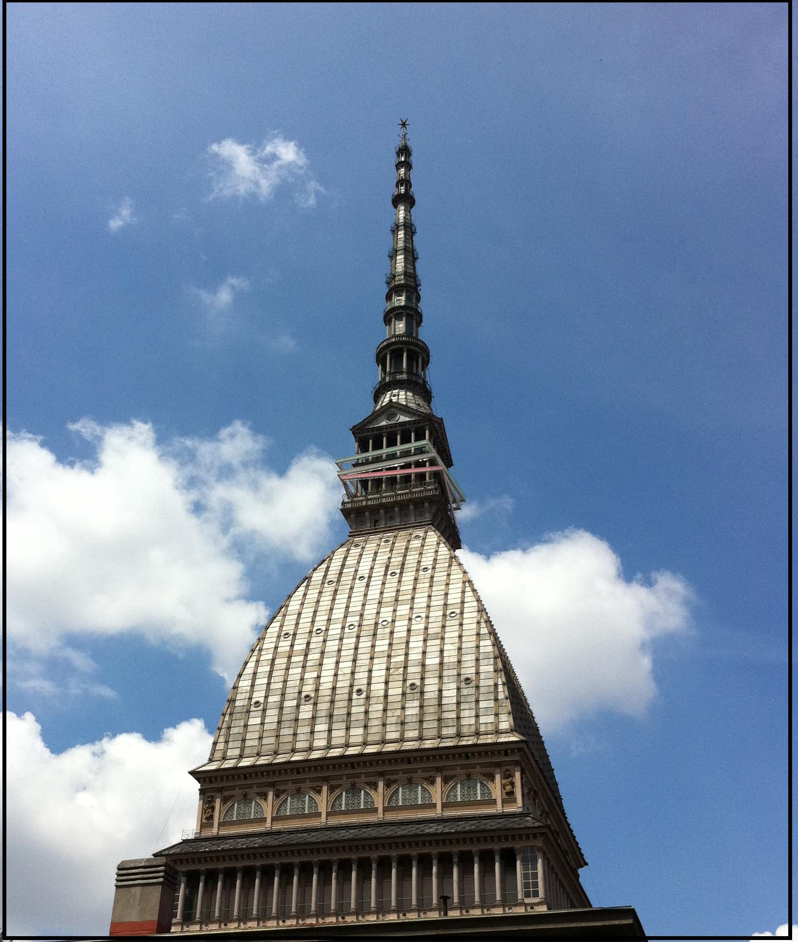 storia Mole Antonelliana Torino
