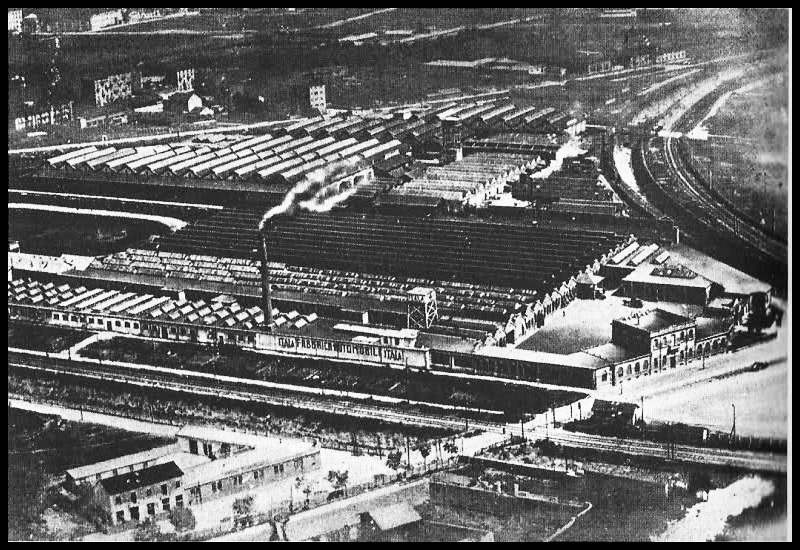I 4 stadi di Torino