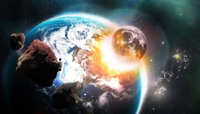 Un anno alla fine del mondo (istruzioni per l'uso)