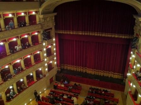 Pietro Regonesi Fondazione Circuito Teatro Piemonte