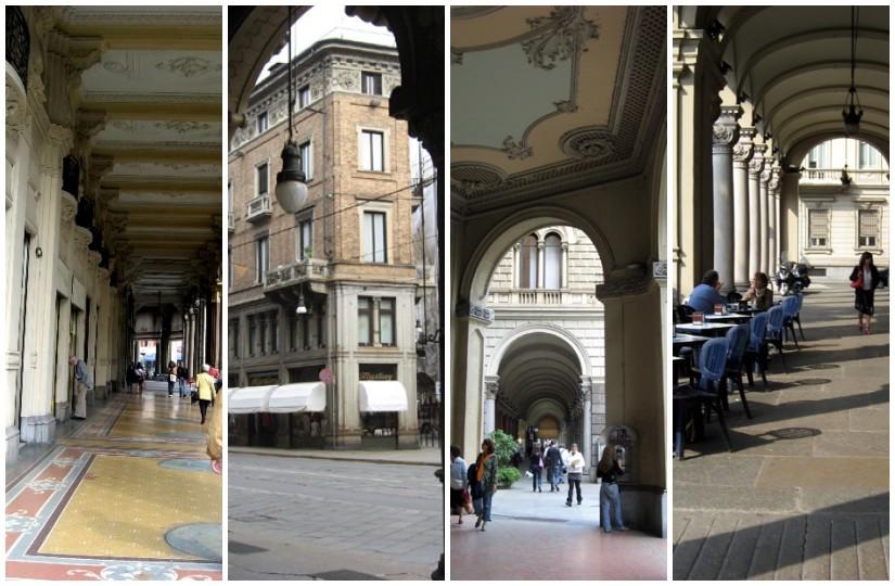 Torino Barocca