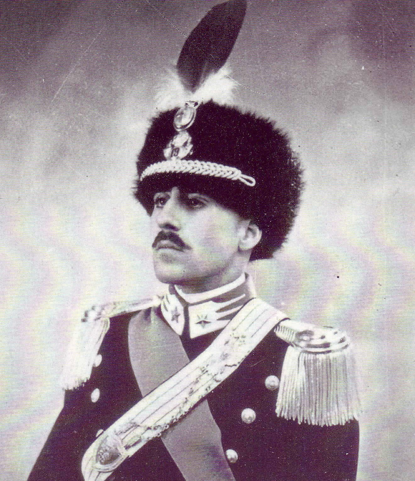 Amedeo Guillet il comandante divaolo