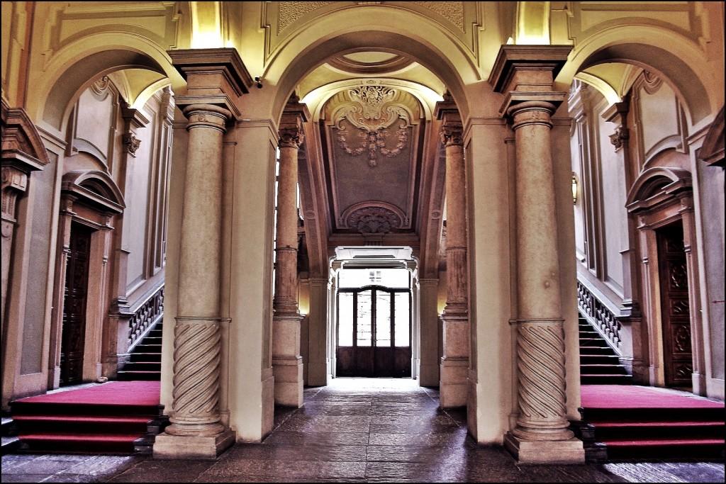 Palazzo Barolo, Palazzo Levaldigi e altre storie di fantasmi a Torino