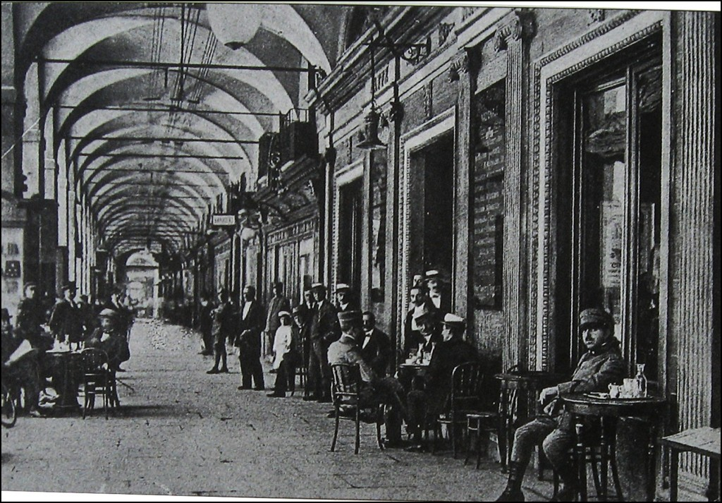 Ël cit ëd Vanchij: l'inafferrabile ladro di Vanchiglia Torino