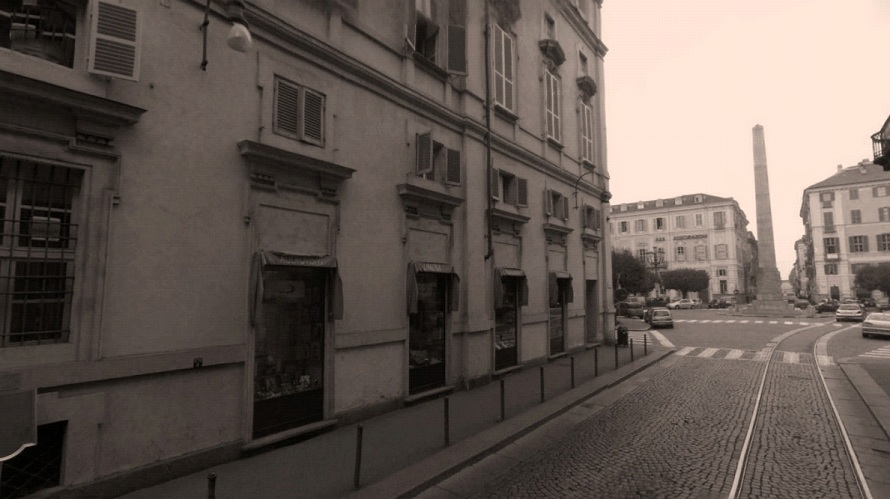 mostro 1902 Torino