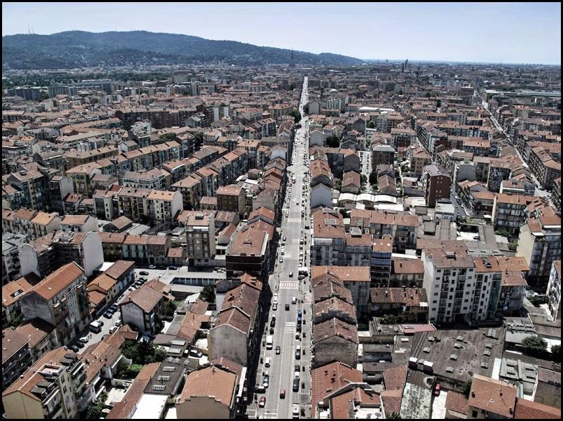 Cosa succede in Barriera di Milano?