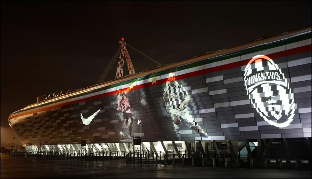 Juventus Stadium: quale nome per il futuro?