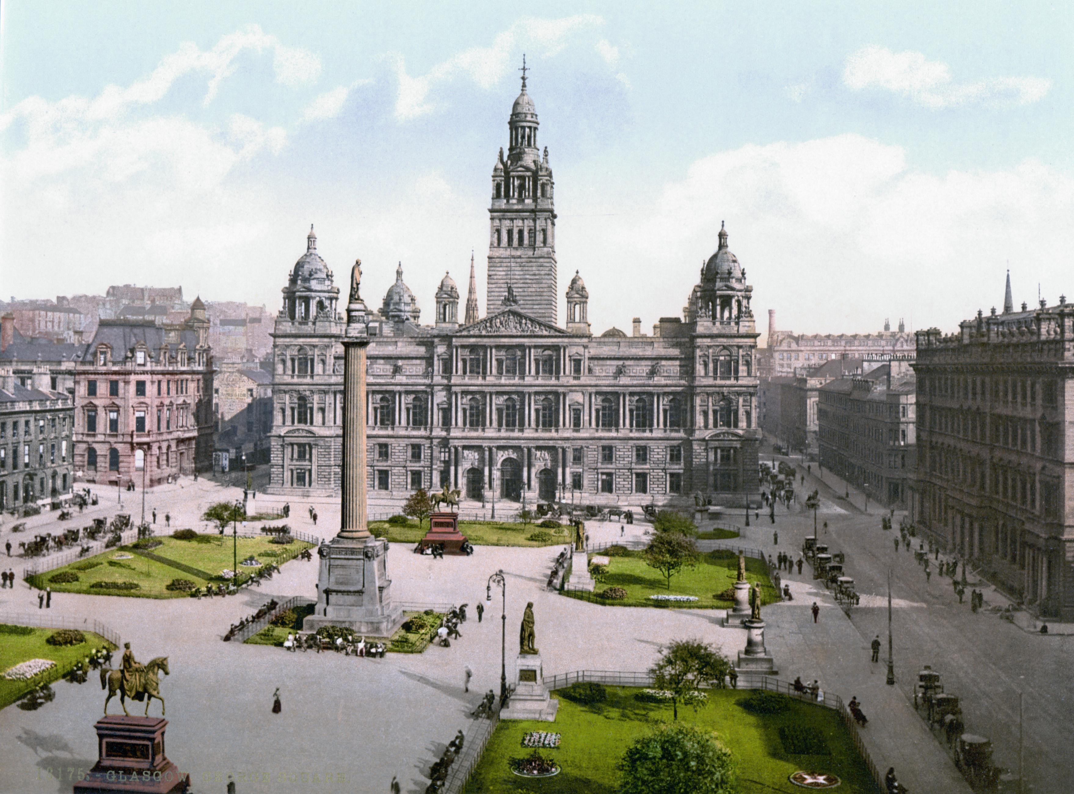 """Detroit, Glasgow, Gaza, Shenyang... Torino ed i suoi """"gemellaggi"""""""