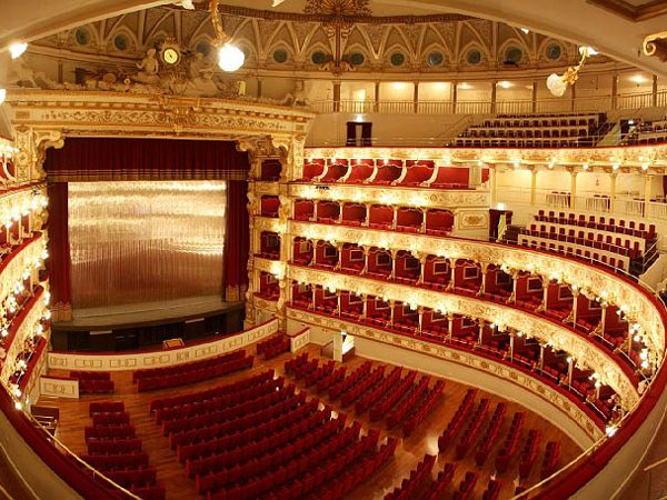 scaramanzia teatro Torino