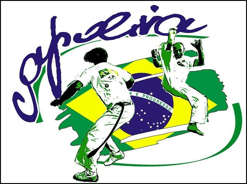 """Mestre Pelè ed i suoi allievi, stasera, alla scoperta dei """"valori"""" della capoeira"""