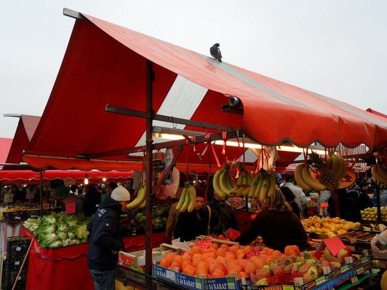 Torino aumento numero mercati