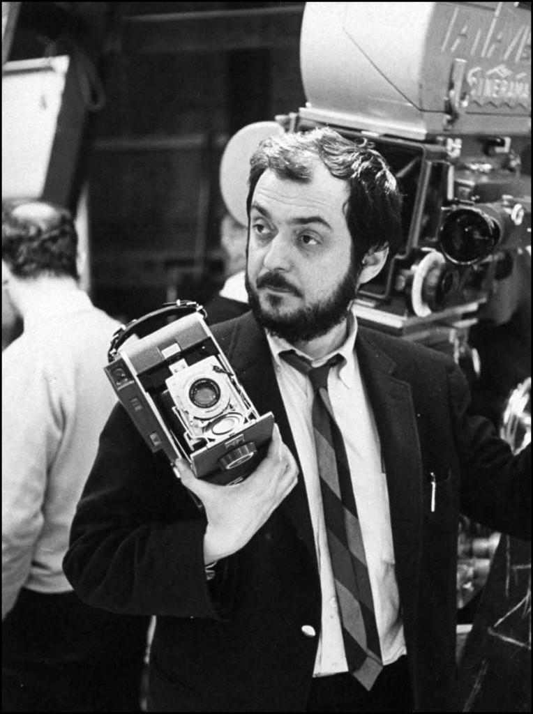 """""""Ruggine"""": da Torino per raccontare il male, omaggiando Kubrick ed il grande cinema."""