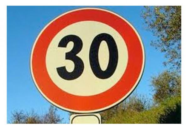 zona 30 Torino