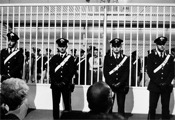 Torino 1976: si apre il processo al nucleo storico delle Brigate Rosse