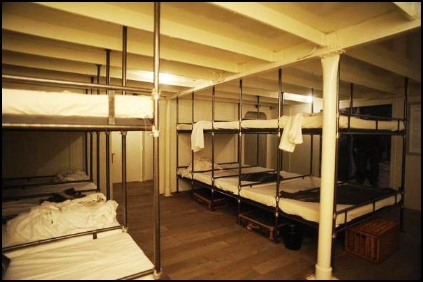 Torino e i suoi dormitori