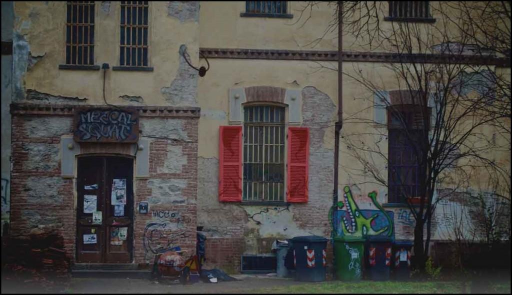 Le case occupate: un fenomeno ancora poco conosciuto a Torino