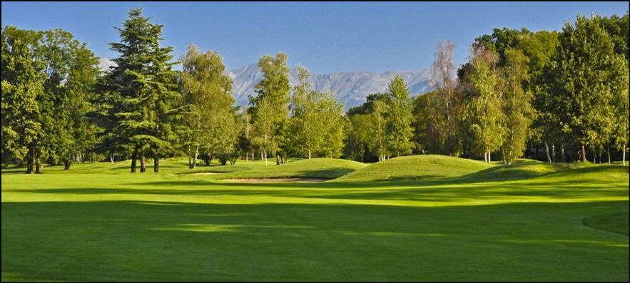 A Torino il golf è sotto casa: lo sapete?