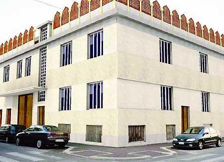 futura mAnche a Torino inizia il Ramadan