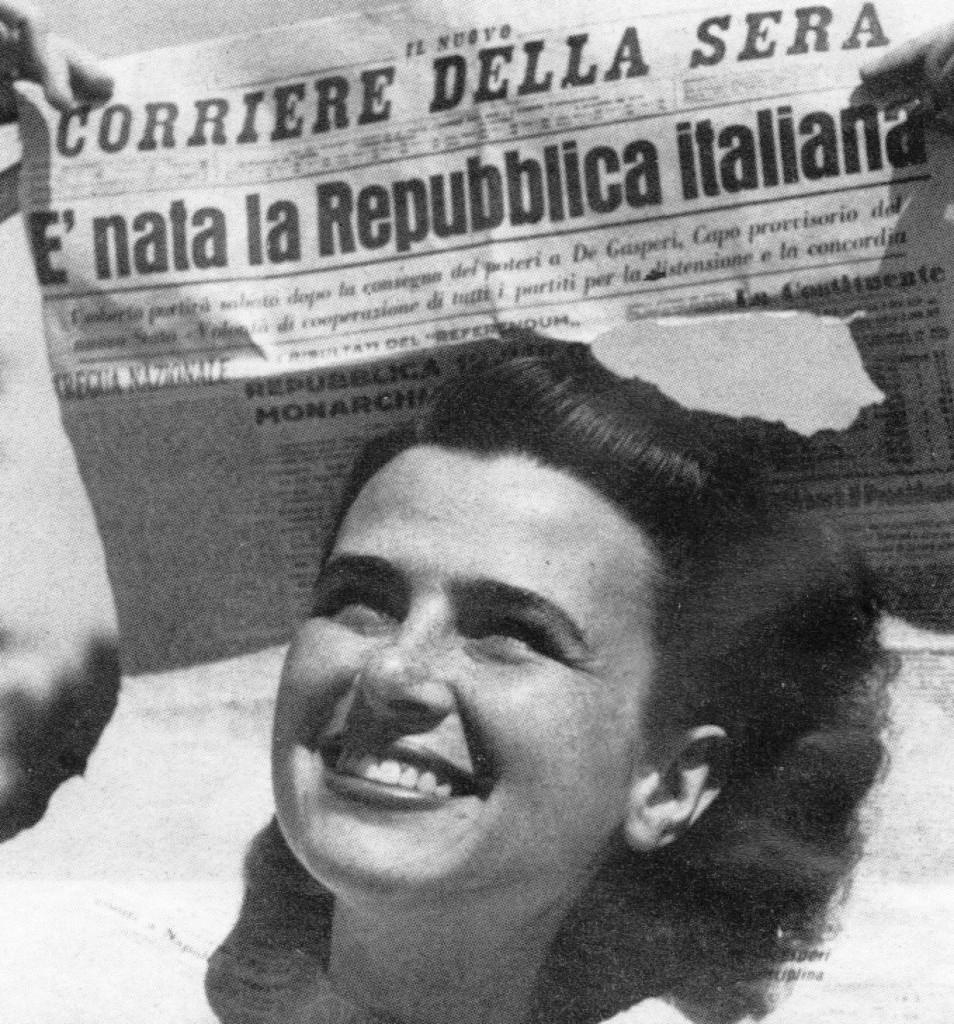1946: Torino alle urne per scegliere tra monarchia e repubblica