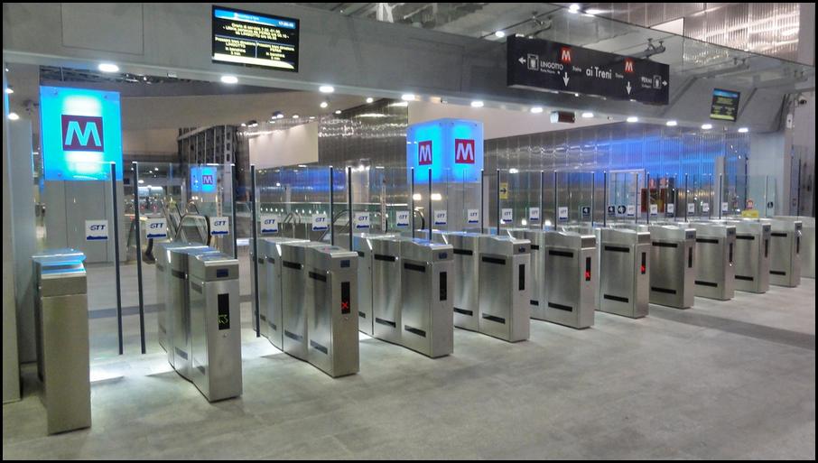 Tripadvisor premia la Metro di Torino