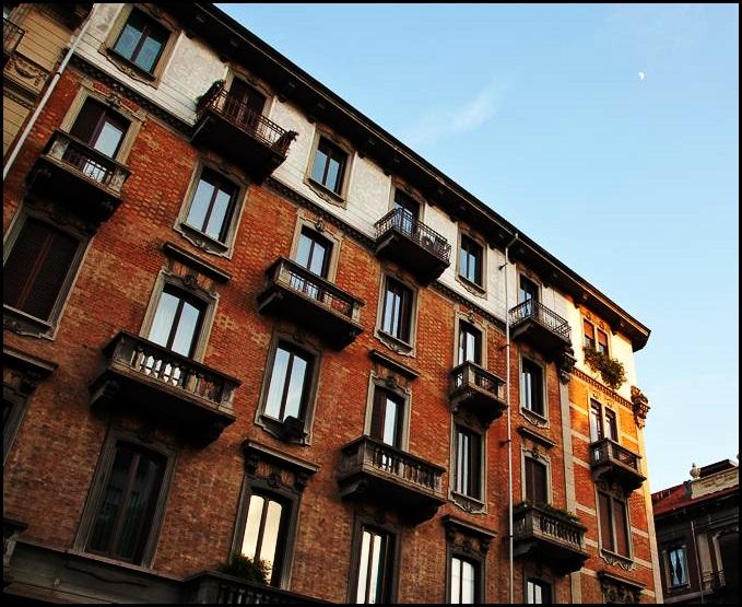 """Le ville """"maledette"""" di Torino"""