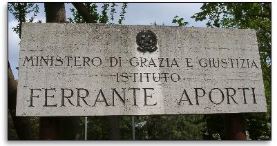 Il Ferrante Aporti: storia del riformatorio di Torino