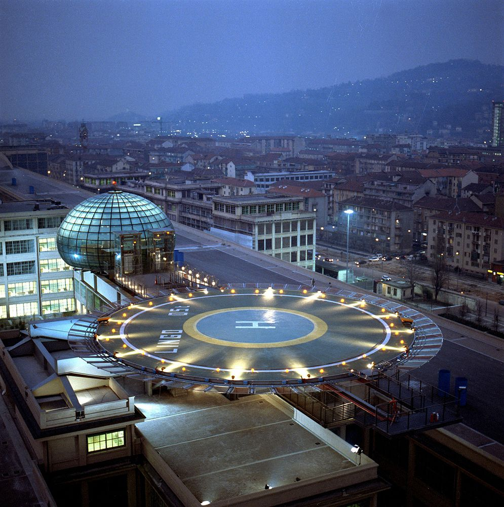 Storia Lingotto Torino: un genuino pezzo di città
