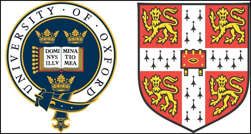 Sull'acqua meglio Oxford o Cambridge? Oppure Torino?