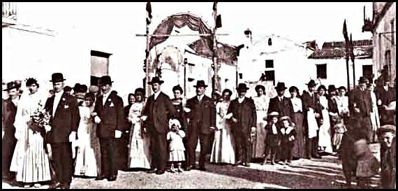 Bacialè: l'agenzia che combinava i matrimoni dei contadini piemontesi