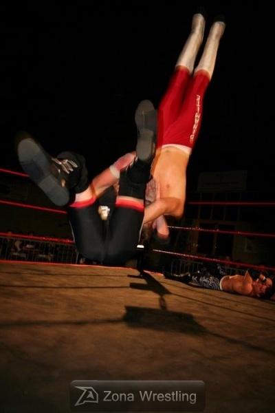 La nuova era del Wrestling torinese