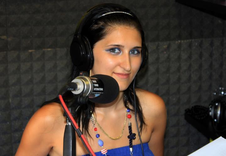 Radio Torino International, l'emittente che trasmette in rumeno.