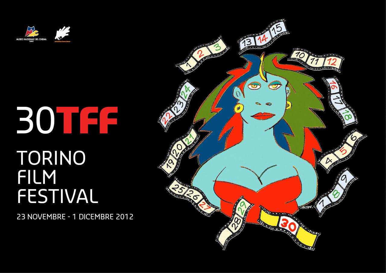 L'orgoglio di 30 anni di Torino Film Festival