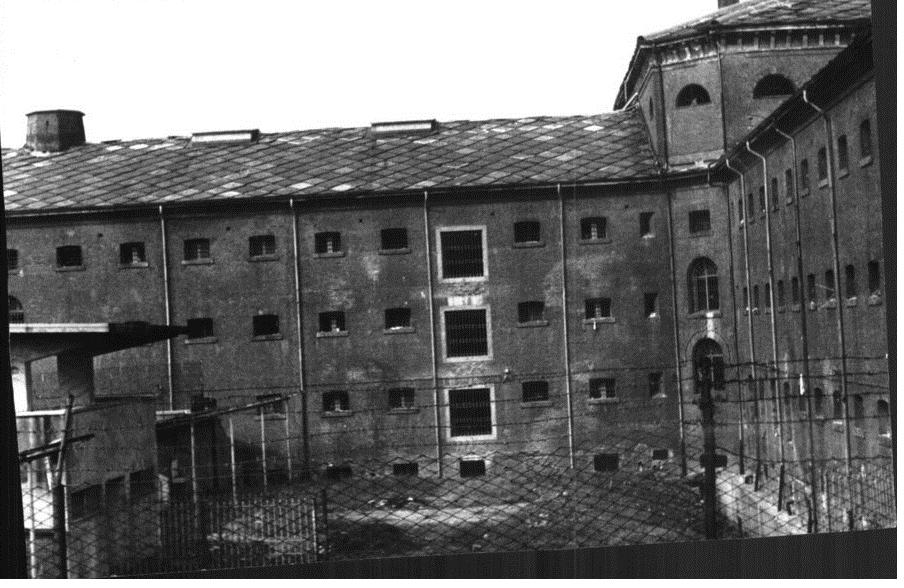 Rivolta carceri le Nuove Torino