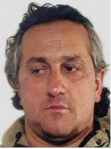 Maurizio Minghella serial killer