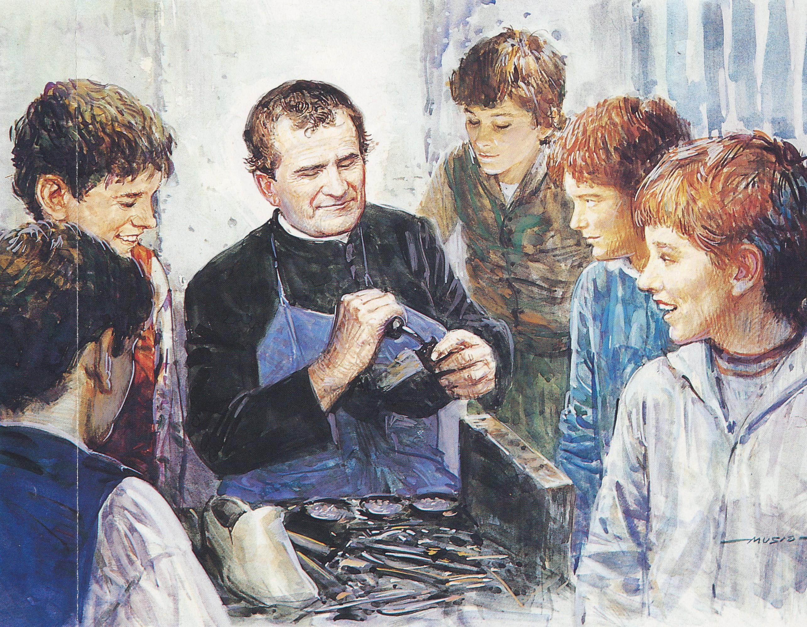 Don Bosco Torino