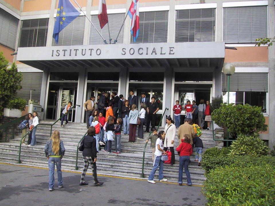 Liceo sportivo Torino Sociale