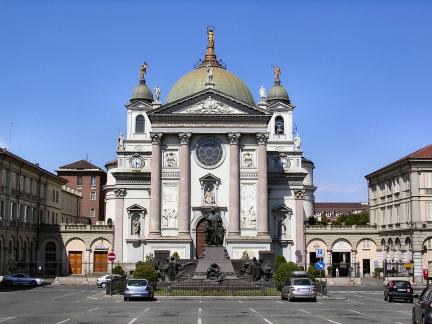 San don Bosco Torino