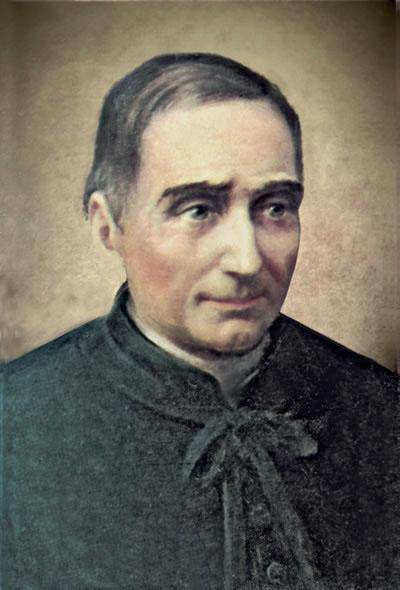 Francesco Faà di Bruno, il beato d'adozione torinese