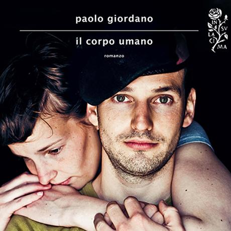 Paolo Giordano il corpo umano