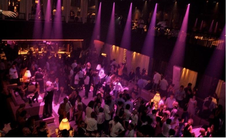 Big club, la discoteca grande non solo di nome
