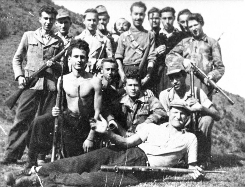 Luciano Domenico, il partigiano caduto a 11 anni per la libertà